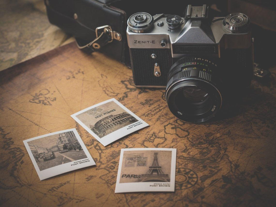 appareil photo aventure ecoaventure tour du monde